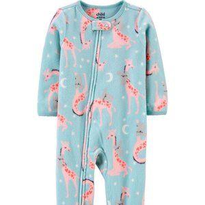 Baby & Toddler Blanket Sleeper Pajamas 18M